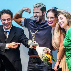 Rocky Horror Show - Prêmio Aplauso Brasil 2017