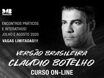 Claudio curso NB - site
